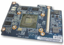 Toshiba Qosmio F50 Video Card NVIDIA 9600M GT 512MB LS-4162P NB9P-GS K000070850