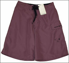 BNWT Authentic Oakley Draga Board Surf Shorts De Baño, talla W28, + Peine