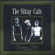 Various Artists: Forever Gold: Stray Cats  Audio CD
