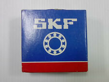 Two (2) NEW SKF 5209 A/C3 Double Row Angular Contact Bearing  - CASE # H436647