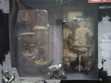 2 SETS 21ST CENTURY TOYS / ULTIMATE SOLDIER SHERMAN and GUN