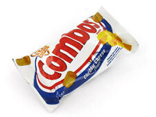 Combos Cheddar Cheese Crackers - 18/1.80 oz. Bags