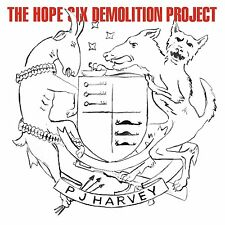 The Hope Six Demolition Project PJ Harvey  (Format: Audio CD)