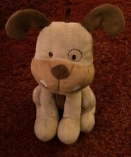 Just One Year Carter's Dog Plush