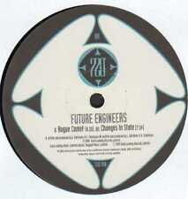 "12"" UK ** future Engineers-Rogue COMET/changes in state (720 degrees' 99) ** 8716"