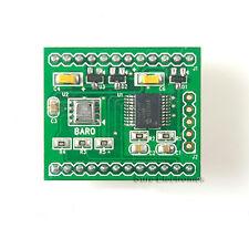 Serial Enabled Air Pressure Sensor MS6651 PIC24FJ32