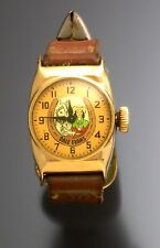 Collectible Ingraham Dale Evans Character Wrist Watch Vintage from 1949