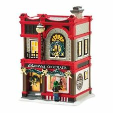 Department 56 Snow Village - CHRISTMAS SWEETS - NEW MIDYEAR 2016 FREE SHIPPING