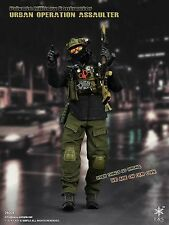 Easy & Simple PMC Urban Operation Assaulter Action Figure 1/6 MINT IN BOX 26004