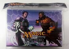 MtG Magic : Duel Deck Box Venser vs. Koth Deckbox