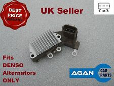 ARG191 ALTERNATOR Regulator Toyota Hi ACE LUX HI-ACE HI-LUX III IV 2.4 2.7 TD