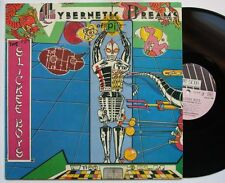 Slickee Boys Cybernetic Dreams Of Pi New Rose Rec LP