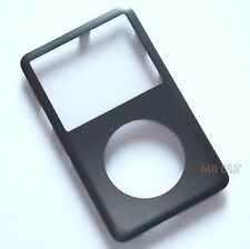 NEW Grey iPod Classic Front 7th Gen Metal Replacement Face Plate UK