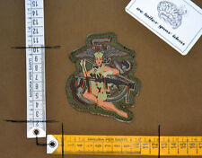 Patch milspec monkey usmc pin up morale airsoft softair morale delta pj sas sbs