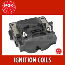 NGK Ignition Coil - U1014 (NGK48094) Distributor Coil - Single