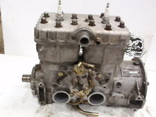 Ski Doo 521 Rotax Type 536 Snowmobile Engine Motor Formula Plus Blizzard 9700