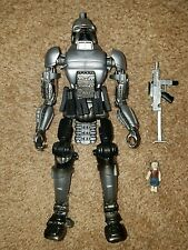 BATTLESTAR GALACTICA  DIAMOND SELECT CYLON WARRIOR TOYROCKET  EXCLUSIVE