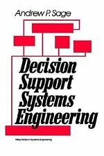 Wiley Series in Systems Engineering and Management: Decision Support Systems...