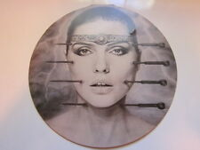 BLONDIE Debbie Harry KooKoo Circular press release