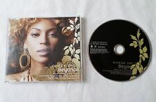 Beyonce - CHECK ON IT  [2 Track Single CD]