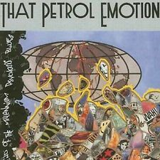 That Petrol Emotion - End of the Millennium Psychosis Blues (CD)