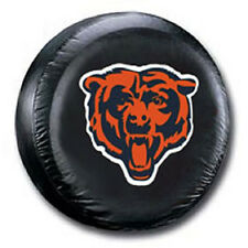 Chicago Bears Large Spare Tire Cover [NEW] NFL Car Auto Wheel Nylon CDG