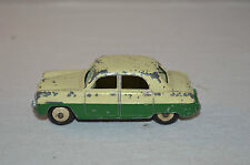 Dinky Toys 162 Ford Zephyr 2 tone in good plus original condition very nice