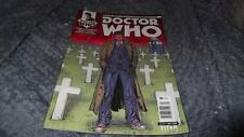 Titan Comics 10th Doctor Who Comic Issue #09 May 2015 From USA