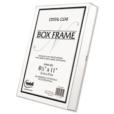 Nu-Dell Cube Frame - 30085