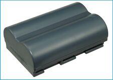 Premium Battery for Canon Optura Pi, MV430i, MV30i, FV100, DM-MV450, MV500i, ZR1