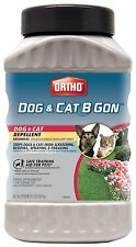 Ortho Dog and Cat B Gon Dog and Cat Repellent Granules,2-Pound (490320) CAO NEW