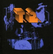 """T.2.- """" T2"""" ( recorded late 1970 )--CD"""