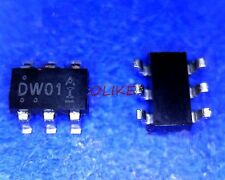 10 pcs New DW01-A DW01 SOT-23-6  ic chip
