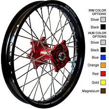 Talon MX Front Wheel Set with DirtStar Rim - 56-4169MB