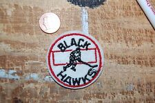 "Chicago Blackhawks Felt 2"" Logo Patch Hockey"