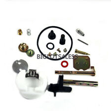 CARBURETOR REPAIR KIT FOR HONDA EB5000X EM5000S EM5000SX EM5000X EW171 GENERATOR