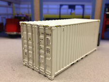 1/64 DCP WHITE CONTAINER UNIT
