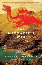 The Mapmaker's War: Keeper of Tales Trilogy: Book One (The Keeper of Tales Tril