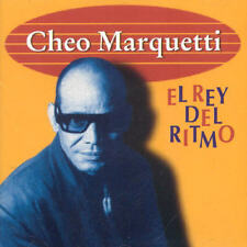 El Rey del Ritmo New CD