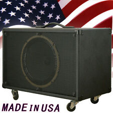 1x12 Guitar Speaker Extension Cab for PRS, Fender twin, Marshall, and many more