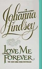 Love Me Forever, Lindsey, Johanna, Good Book