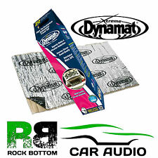Dynamat DYN19405 Xtreme Extreme Trunk Kit 5 sheets 45.7 x 81 Car Sound Deadening