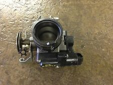 Cannondale cannibal 440 400 throttle body moto 2002 03 04