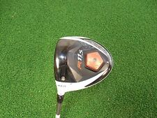 USED LH TAYLORMADE R11S 10.5* DRIVER TAYLORMADE REAX LADIES FLEX GRAPHITE