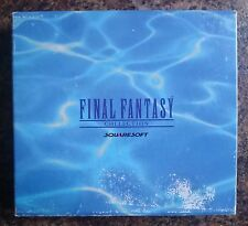 Final Fantasy Collection (IV, V, VI) - Japonés De Sony Playstation 1 (PS1)