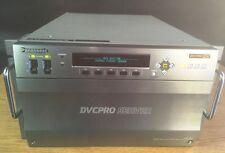 Panasonic DVCPRO HD SD Multi Format Server AJ-HDR150P