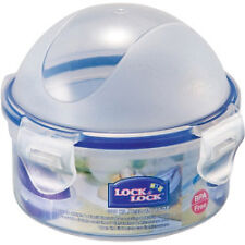 Lock & Lock Food Storage Container - Onion Dome - Round with Domed Lid 30...