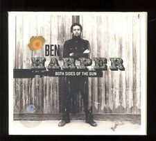 BEN HARPER  BOTH SIDES OF THE GUN   2 CD   VIRGIN RECORDS 2006  DIGIPACK