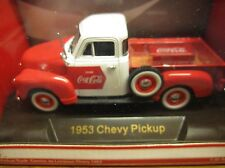 Coca-Cola 1953 Chevy Pickup Truck - BRAND NEW!