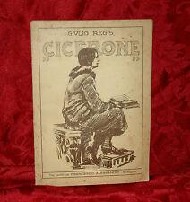 Cicerone. Guida novellata d'Italia per uso degli Italiani e degli Stranieri 1920